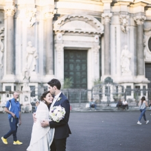 Wedding Asmara 33 Catania