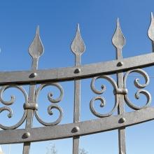 INFISSI MONOPOLI lavorazione ferro acciaio alluminio pvc modica