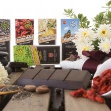 ANTICA DOLCERIA RIZZA Cioccolato modicano benefici
