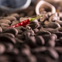 ANTICA DOLCERIA RIZZA Cioccolato modicano peperoncino