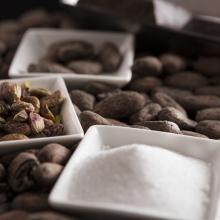 ANTICA DOLCERIA RIZZA Cioccolato modicano fave di cacao