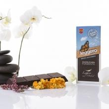 ANTICA DOLCERIA RIZZA Cioccolato modicano benessere