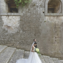 Matrimonio Asmara 33 Modica barocco