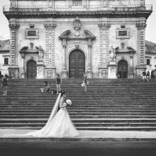 Matrimonio Asmara 33 Modica barocco san pietro